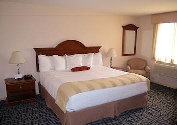 Best Western Inn & Conference Center - Guestroom  - #0