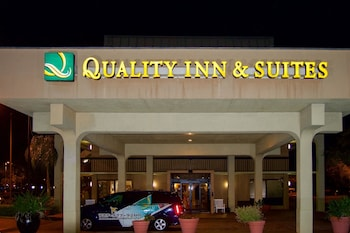Hotel - Quality Inn & Suites St. Petersburg - Clearwater Airport