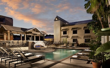 Crowne Plaza Key West-La Concha