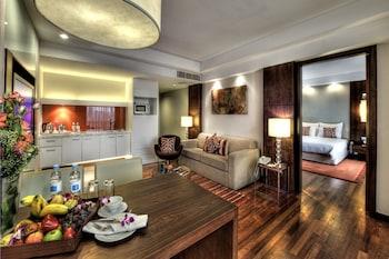 吉隆坡斯里太平洋飯店