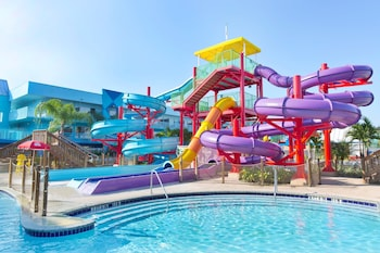 Hotel - Flamingo Waterpark Resort