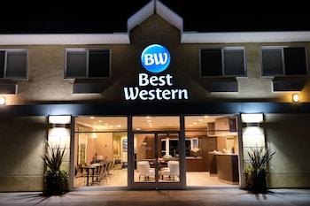 貝斯特韋斯特飯店 Best Western Inn