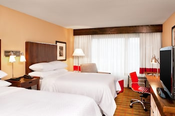 Nashville Vacations - Four Points by Sheraton Nashville-Brentwood - Property Image 1