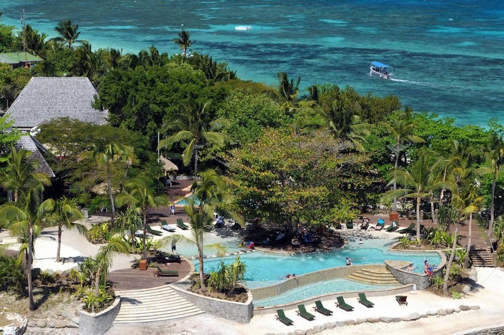 Treasure Island Limited Mamanuca Islands Eluvuka Island