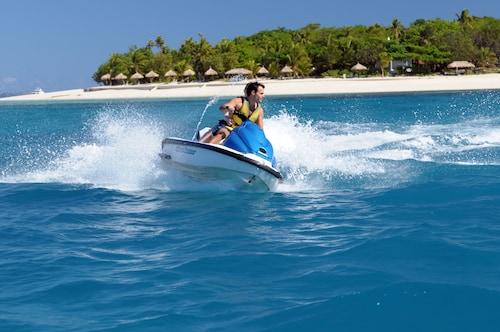 . Treasure Island Resort