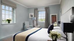 Classic Tek Büyük Veya İki Ayrı Yataklı Oda, 1 En Büyük (king) Boy Yatak