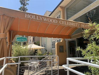 好萊塢名人飯店 Hollywood Celebrity Hotel