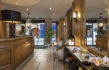 Hotel - Dauphine Saint Germain Hotel