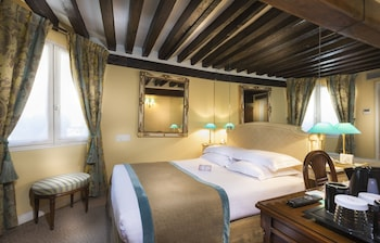 Double Room, 2 Double Beds, Connecting Rooms