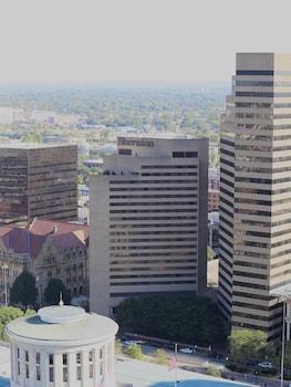 Sheraton Columbus Hotel at Capitol Square - Aerial View  - #0