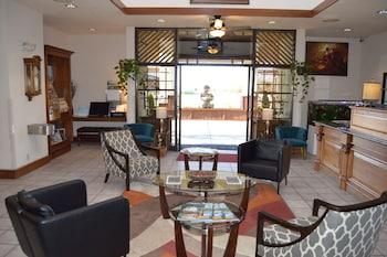 阿克塔溫德姆華美達飯店 Ramada by Wyndham Arcata