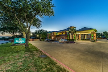 Hotel - Quality Inn West Plano - Dallas