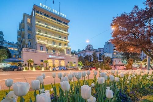 . Best Western Hotel Bellevue au Lac