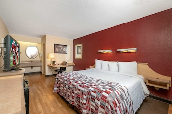 Hotel - Red Roof Inn Philadelphia - Oxford Valley