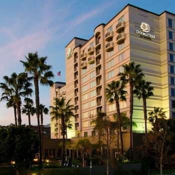 DoubleTree By Hilton Hotel San Diego Mission Valley