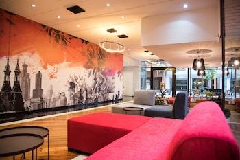 Hotel - Suipacha Suites