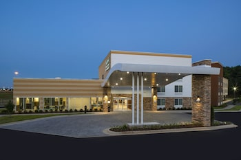 Hotel - Fairfield Inn and Suites by Marriott Batesville