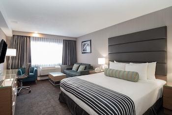 Junior Room, 1 King Bed (Corporate - Atrium)