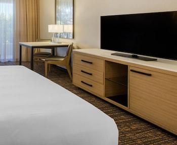 King, Suite, Corner