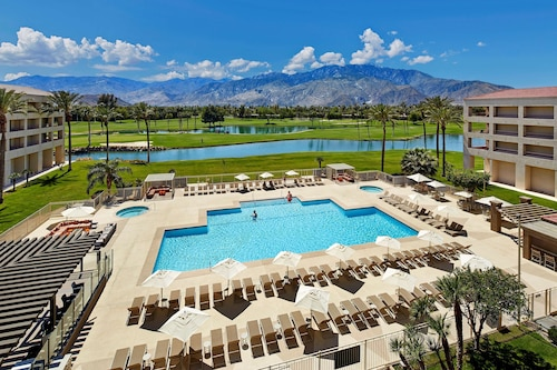 . DoubleTree by Hilton Hotel Golf Resort Palm Springs