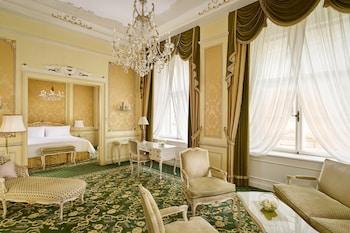 Suite, 1 Bedroom, Non Smoking (Maria Theresia)