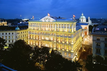 Hotel - Hotel Imperial, a Luxury Collection Hotel, Vienna
