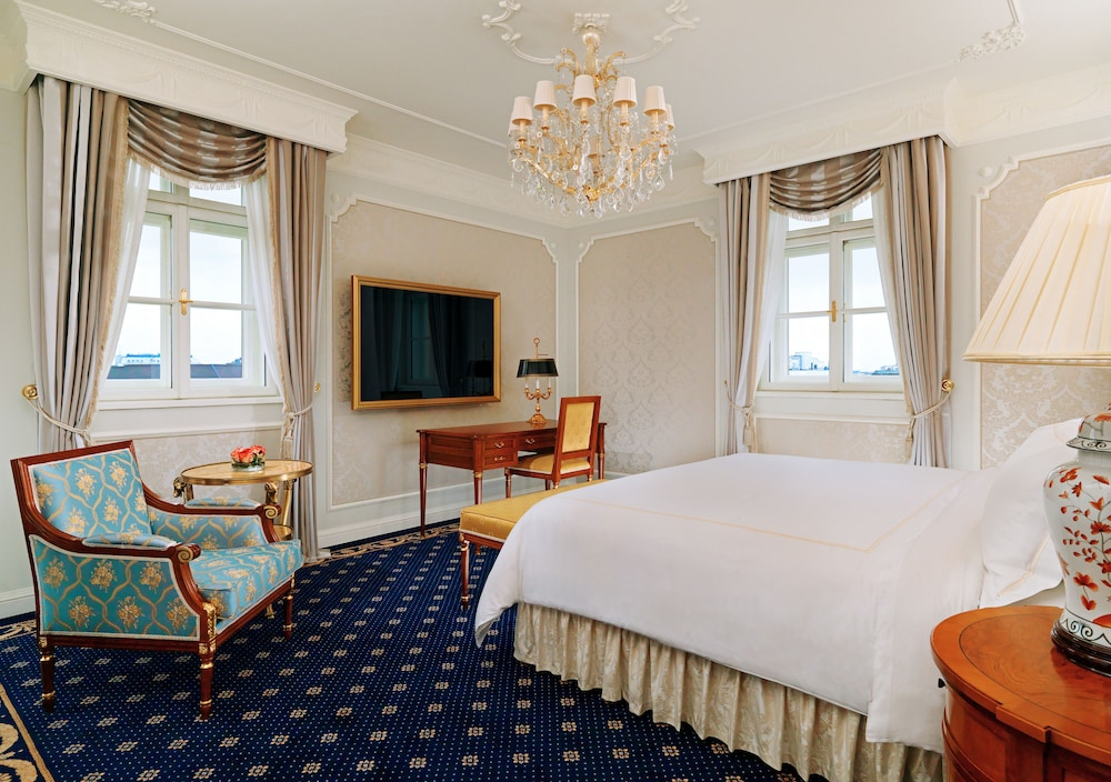 Hotel Imperial, a Luxury Collection Hotel, Vienna