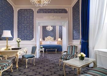 Suite, 1 Bedroom, Non Smoking (Elisabeth)