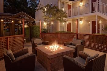 聖約瑟萬豪原住飯店 Residence Inn San Jose Campbell