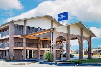 Hotel - Baymont by Wyndham Goodlettsville