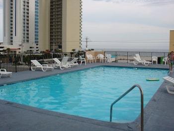 海濱度假飯店 Beachside Resort Hotel
