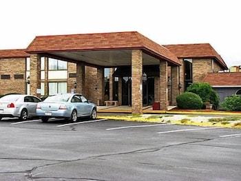 Hotel - Motel 6 Hartford/Vernon