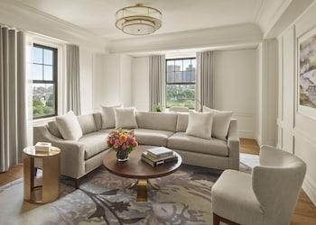 Classic Suite, 1 Bedroom, Park View