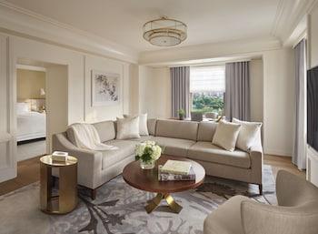 Classic Suite, Park View, Corner
