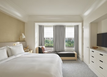 Room, 1 King Bed, Park View