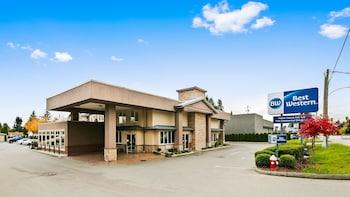 Hotel - Best Western Maple Ridge Hotel