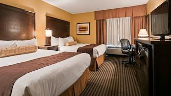 ベスト ウエスタン メープル リッジ ホテル