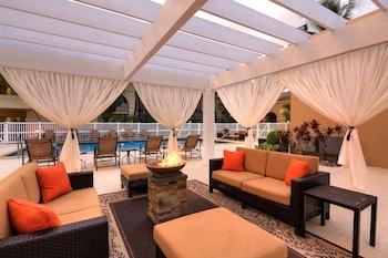 勞德代爾堡北/塞普勒斯克里克萬怡飯店 Courtyard by Marriott Fort Lauderdale North/Cypress Creek