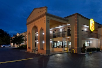 Hotel - Super 8 by Wyndham Knoxville West/Farragut