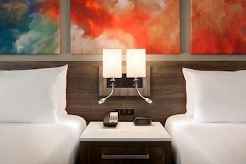 Standard Suite, 1 Bedroom, Non Smoking