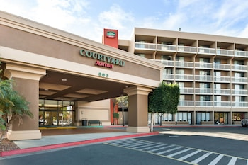 Hotel - Courtyard by Marriott Oxnard Ventura