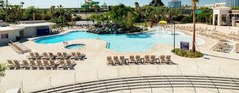 亞萬提帕姆斯渡假村及會議中心 Avanti Palms Resort and Conference Center