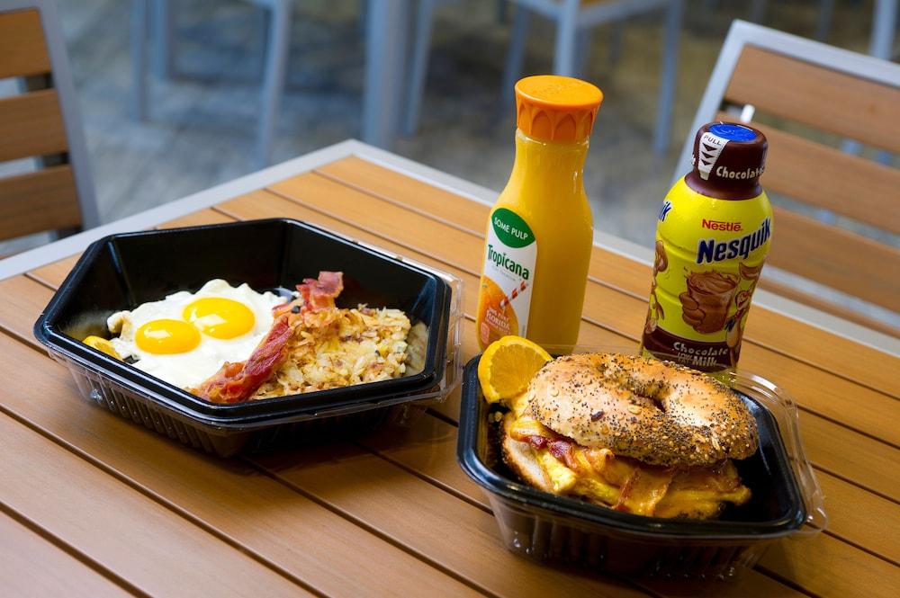 Breakfast Meal