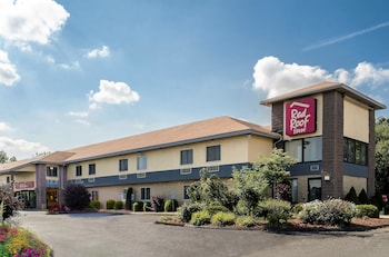 Hotel - Red Roof Inn Hartford - Vernon