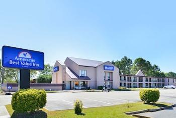 Americas Best Value Inn-Williamsburg/Lightfoot Area photo