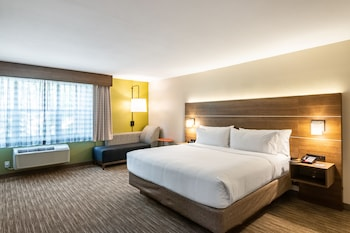 Hotel - Holiday Inn Express & Suites Camarillo