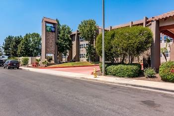 卡馬里奧智選假日套房飯店 Holiday Inn Express & Suites Camarillo