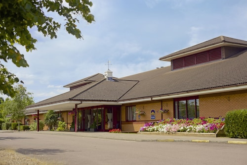 . Best Western Brook Hotel Norwich