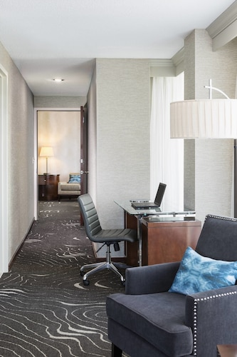 Marriott Rochester Mayo Clinic, Olmsted