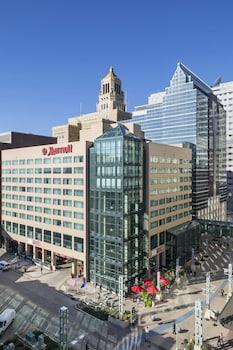 Hotel - Marriott Rochester Mayo Clinic